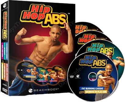 Hip Hop Abs Dance Workout Result Men
