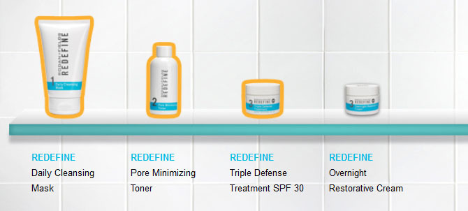 rodan-and-fields-redefine-regimen