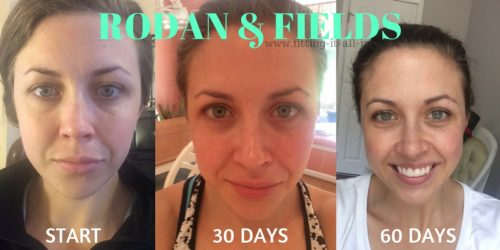 Rodan And Fields Products Review Redefine And Reverse