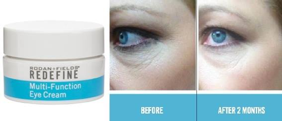 Rodan And Fields Products Review Redefine And Reverse Regimen