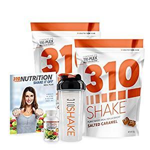 310 Shake And Diet Plan Review Skinnyandsassy Com