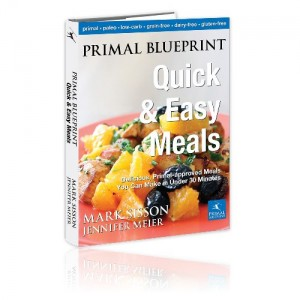 Primal diet review the primal blueprint skinnyandsassy the primal malvernweather Choice Image