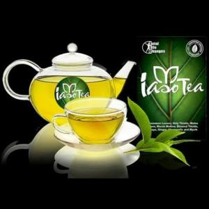 Iaso Detox Tea Review Skinnyandsassy Com